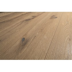 Scheucher WOODflor Landhausdiele Eiche Country Bianca VALLETTA