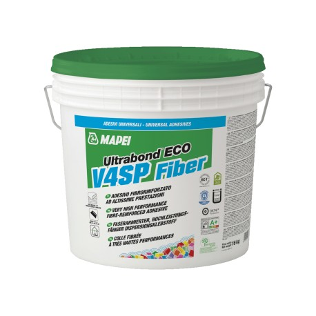 Mapei Ultrabond Eco V4 SP FIBER