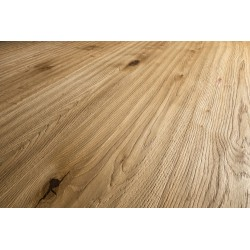 Scheucher Elevation WOODflor 140 Landhausdiele Eiche Elba gehobelt
