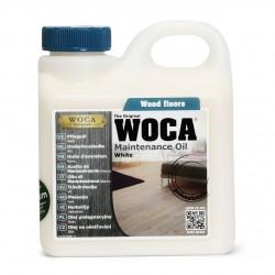 WOCA Pflegeöl weiss