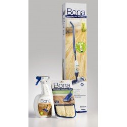 Bona Spray Mop Bodenwischer Parkett