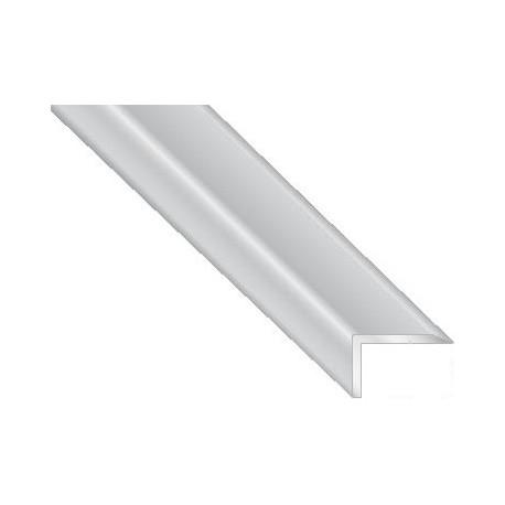 Abschlusswinkel Alu 10x16 mm