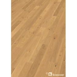 Scheucher WOODflor Landhausdiele Eiche Country Perla VALLETTA