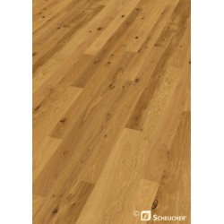Scheucher WOODflor Landhausdiele Eiche Country Akzent VALLETTA