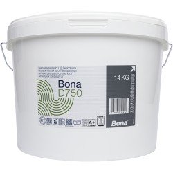 Bona D750 - Vinylkleber