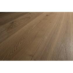 Admonter Landhausdiele Eco Floor Eiche Elan weiss