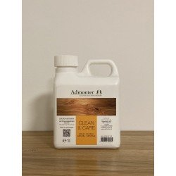 Admonter Clean & Care Natur