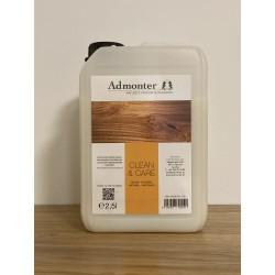 Admonter Clean & Care natur - 2,5 Liter
