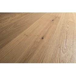 Admonter Landhausdiele Eco Floor Eiche Galant weiss