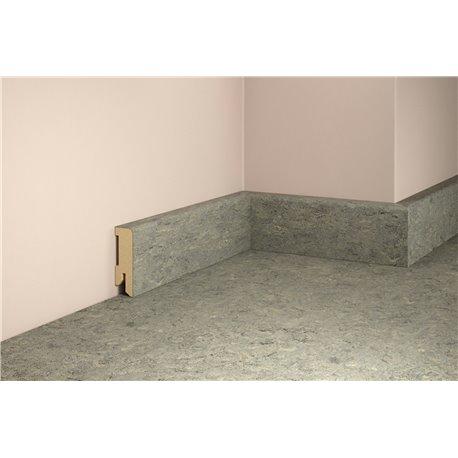 Tilo Sockelleiste Coloro Lino Granit
